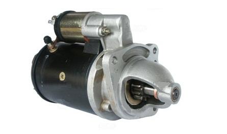 LRS212 Starter Motor